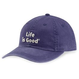 Life is Good® Men's Baseball Cap, , large