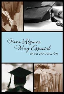 Dreams Come True Spanish-Language Graduation Card,