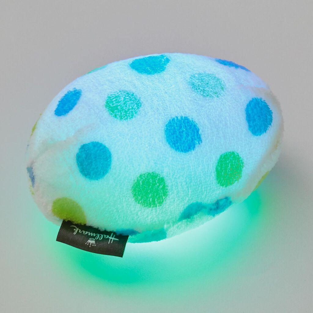Magic Light Up Plush Easter Egg Interactive Stuffed Animals Hallmark