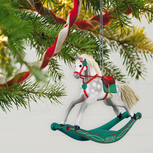 Hallmark Christmas Ornaments 2020 Keepsake Ornament Premiere | July 11   19, 2020 | Hallmark