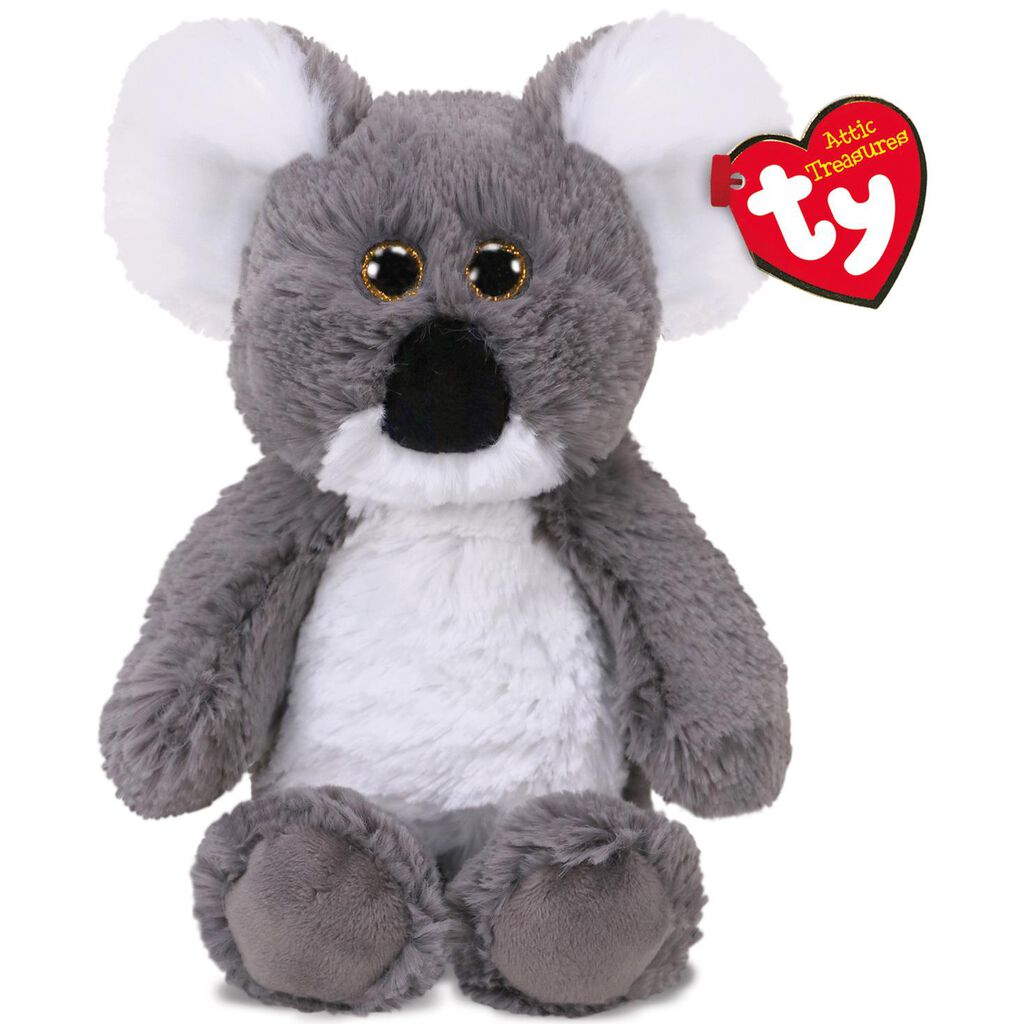 Ty® Attic Treasures Oscar Koala Stuffed Animal b19cc3dd7