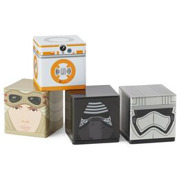 Star Wars™: The Force Awakens™ Characters CUBEEZ Container Set of 4, , large
