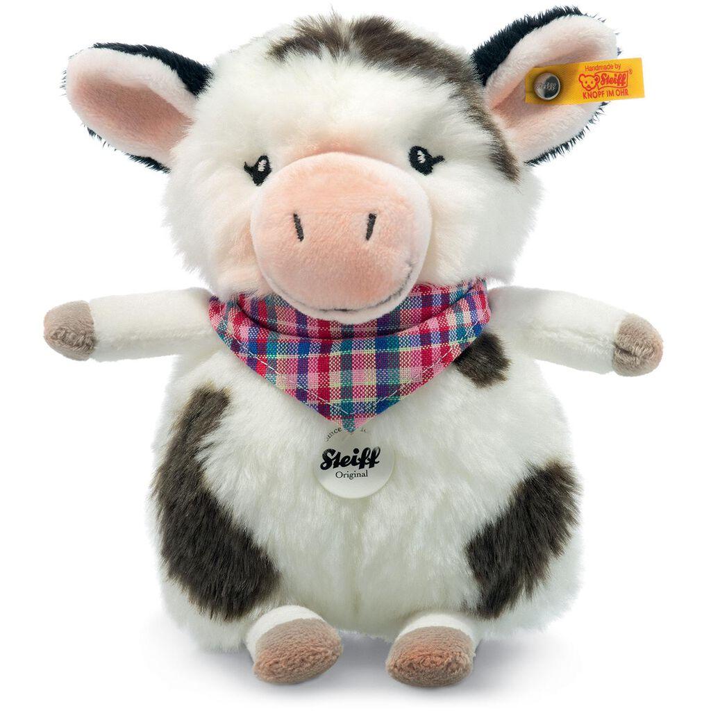 Steiff Small Cowaloo Stuffed Animal 7 Classic Stuffed Animals