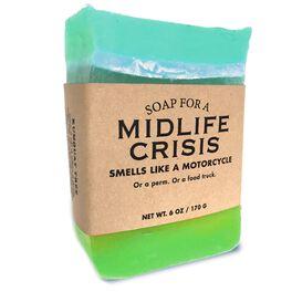 Midlife Crisis Soap, 6 oz., , large
