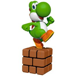 Super Mario™ Yoshi Ornament, , large