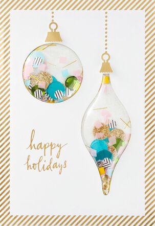You Make the Season Brighter Christmas Card