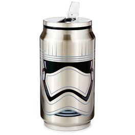 Star Wars™: The Force Awakens™ Captain Phasma™ Soda Can Travel Mug, , large