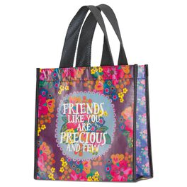 Natural Life Friends Like You Gift Bag, Medium, , large