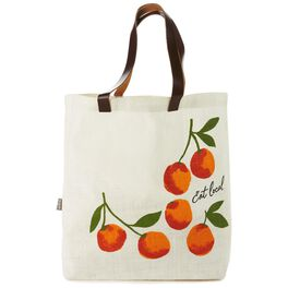 Eat Local Market Bag, , large
