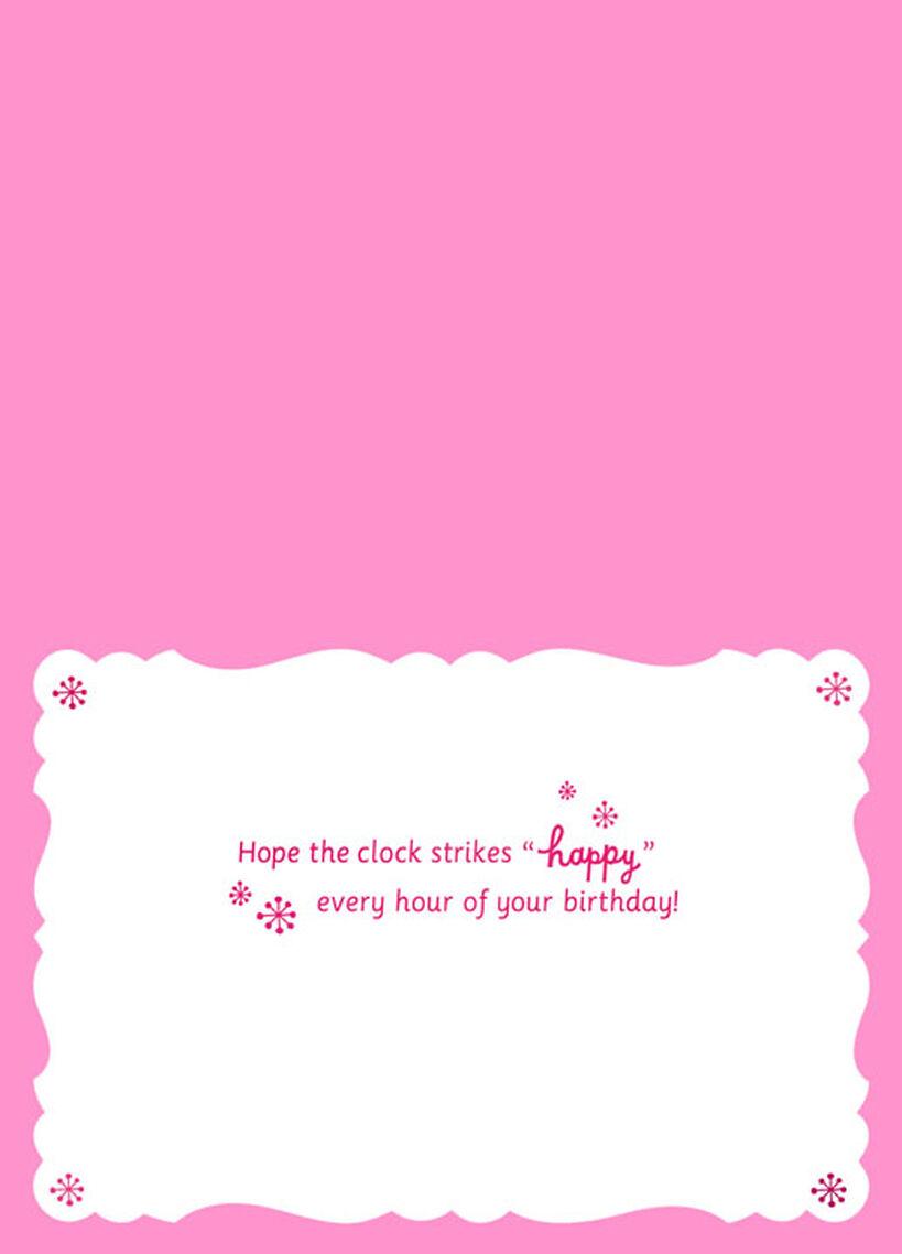 Lose a shoe cinderella birthday card greeting cards hallmark lose a shoe cinderella birthday card kristyandbryce Gallery