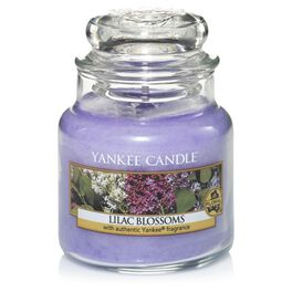 Lilac Blossoms Small Jar Candle by Yankee Candle®, , large