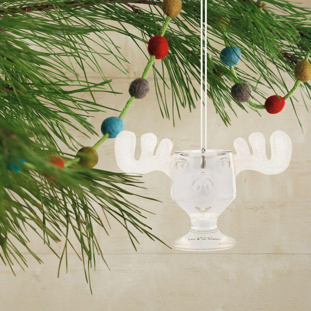 National Lampoon\'s Christmas Vacation™ Moose Mug Hallmark Ornament ...