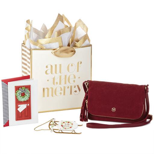 holiday fashion gift set