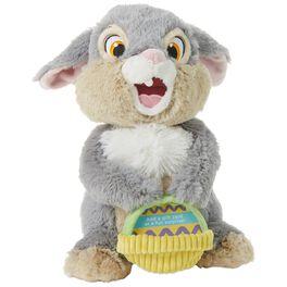 "Disney Thumper Stuffed Animal, 9"", , large"