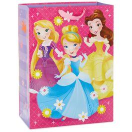 """Disney Princess X-Deep Gift Bag, 20"""", , large"""