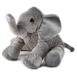 Sonoma Lavender Ellie the Lavender-Scented Elephant, , large