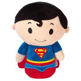 itty bittys® BIGGYS SUPERMAN™ Stuffed Animal, , large