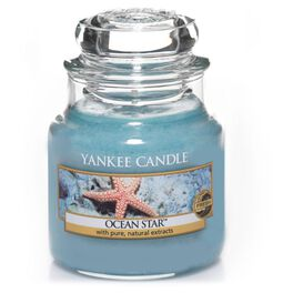 Ocean Star™ Small Jar Candle by Yankee Candle®, , large