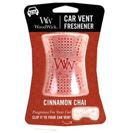 WoodWick® Car Vent, Cinnamon Chai, , large