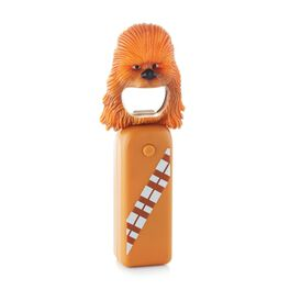 Chewbacca™ Bottle Opener with Sound, , large