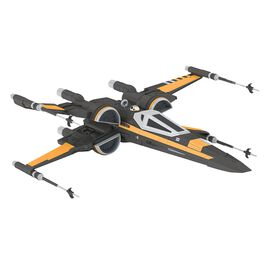 Star Wars™: The Force Awakens™ T-70 X-Wing™ Fighter Ornament With Sound, , large