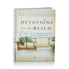 Devotions for the Beach, , large