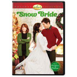 Snow Bride, , large