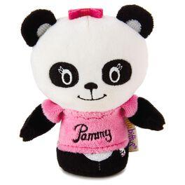 Pammy from Shirt Tales itty bittys® Stuffed Animal, , large