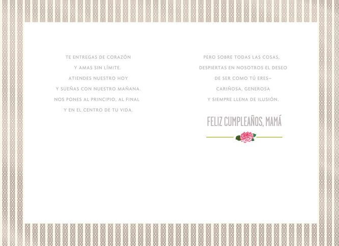 You Mother Magnificently Birthday Card For Mom Greeting Cards