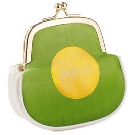 Save It Coin Purse, , large