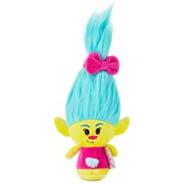 itty bittys® DreamWorks Trolls Smidge Stuffed Animal Limited Edition, , large