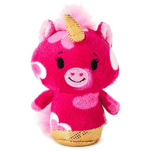 Rainbow Unicorn Floppy Stuffed Animal 12 Classic Stuffed Animals