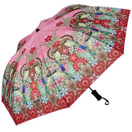 Catalina Estrada Birds and Blossoms Umbrella, , large
