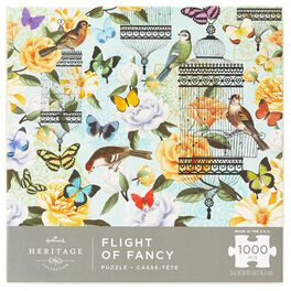 Flight of Fancy 1000-Piece  Puzzle, , large
