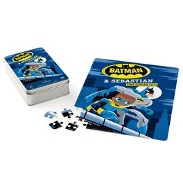 BATMAN™ Personalized Puzzle and Tin, , large