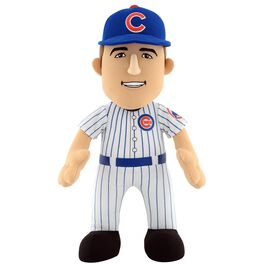 "Bleacher Creatures Chicago Cubs Anthony Rizzo Stuffed Doll, 10"", , large"