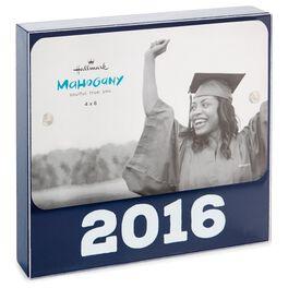 2016 Graduation Picture Frame, 4x6, , large