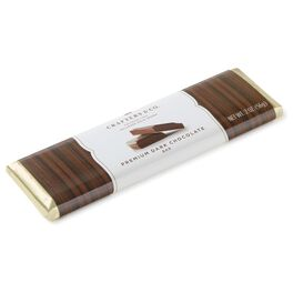 2 oz. Dark Chocolate Candy Bar, , large