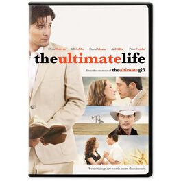 The Ultimate Life DVD, , large