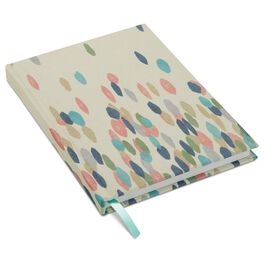 Color Dash Fabric Journal, , large