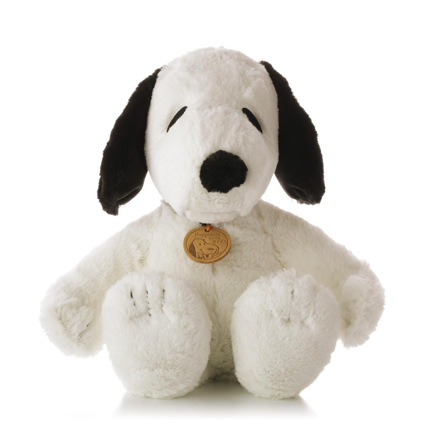 Classic Snoopy Classic Stuffed Animals Hallmark