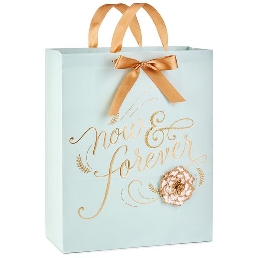 Gift bags hallmark now and forever x large gift bag 155 negle Image collections