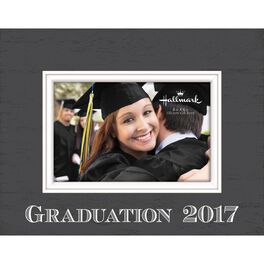 Graduation 2017 Malden Picture Frame, 4x6, , large