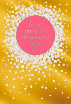 A Day for You, Mother's Day Card for Daughter