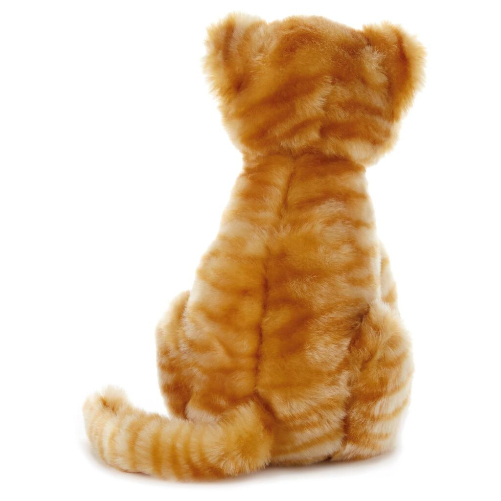 Tabby Cat Large Stuffed Animal Classic Stuffed Animals Hallmark