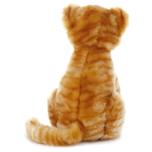 Tabby Cat Small Stuffed Animal Classic Stuffed Animals Hallmark