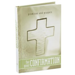 Promises and Prayers For Your Confirmation Book, , large
