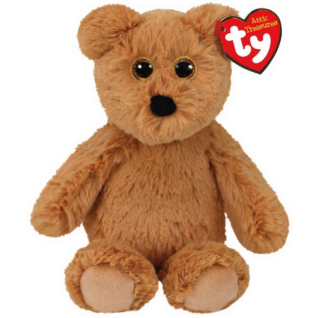 3a56c60ca95 Ty® Attic Treasures Humphrey Bear Stuffed Animal