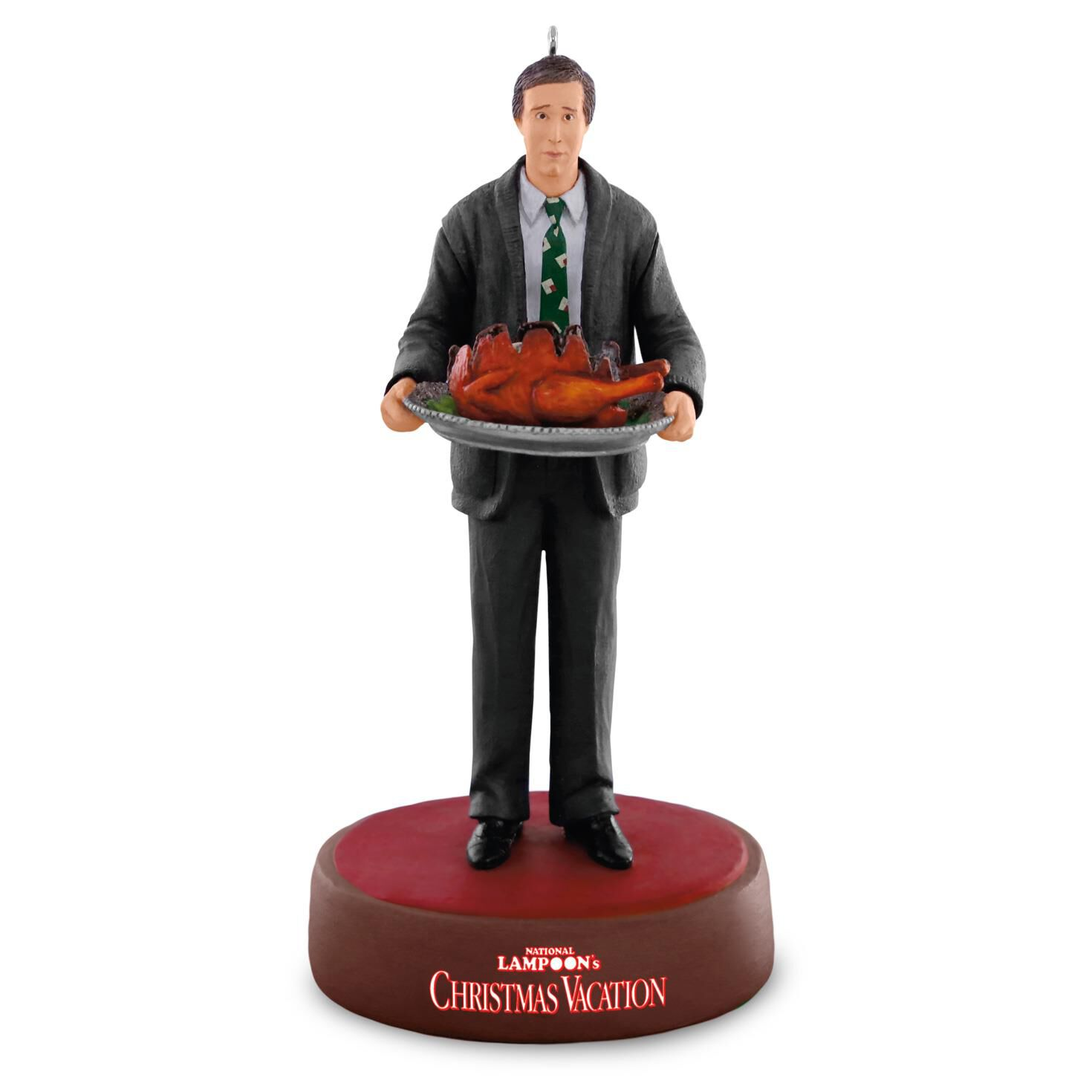Christmas Vacation Clark Griswold Christmas Ornament | Hallmark