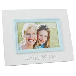 Nana & Me Malden Picture Frame, 4x6, , large
